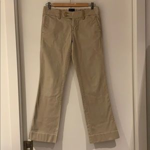 American Eagle Knaki Pants